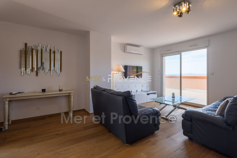 Photo n°3 - Vente appartement Sainte-Maxime 83120 - 515 000 €