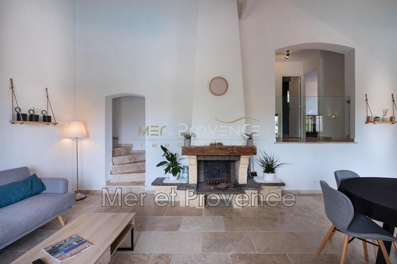 Photo n°4 - Vente maison Sainte-Maxime 83120 - 640 000 €
