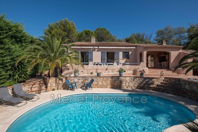 Photo n°1 - Vente maison Sainte-Maxime 83120 - 640 000 €
