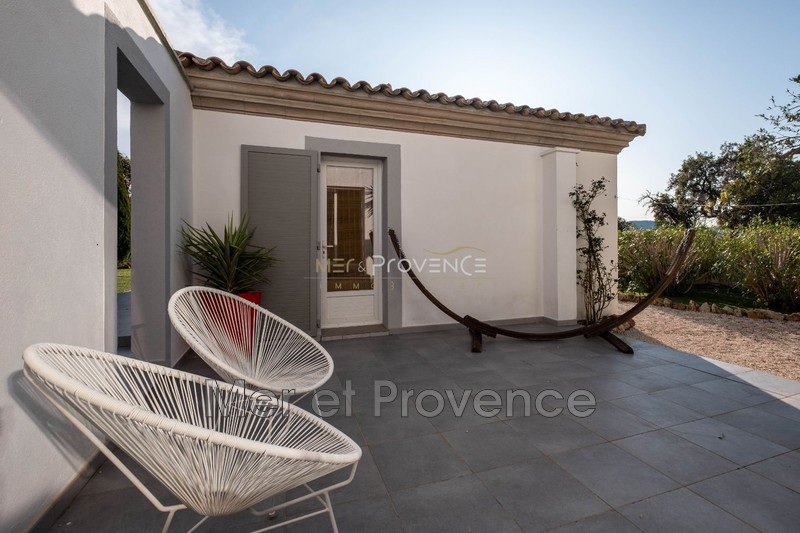 Photo n°5 - Vente Maison villa Sainte-Maxime 83120 - 787 000 €