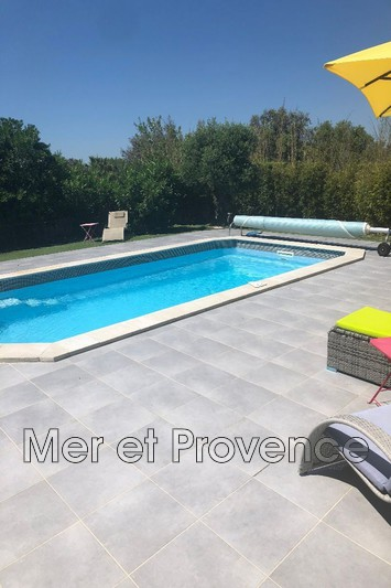 Photo n°12 - Vente Maison villa Sainte-Maxime 83120 - 787 000 €