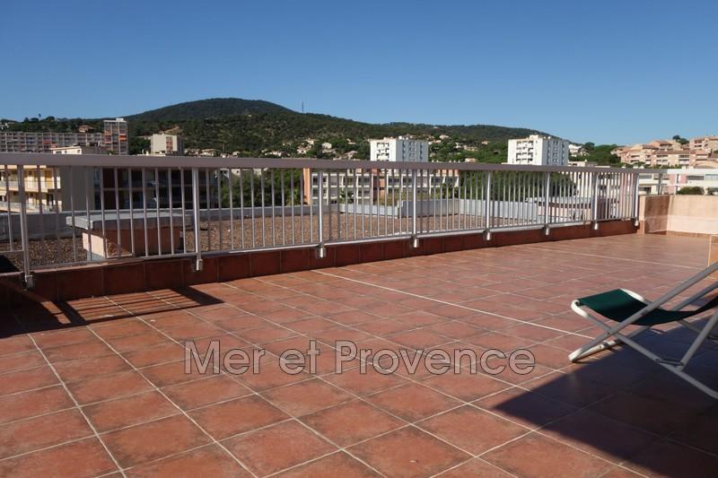 Photo n°1 - Vente appartement Sainte-Maxime 83120 - 263 000 €