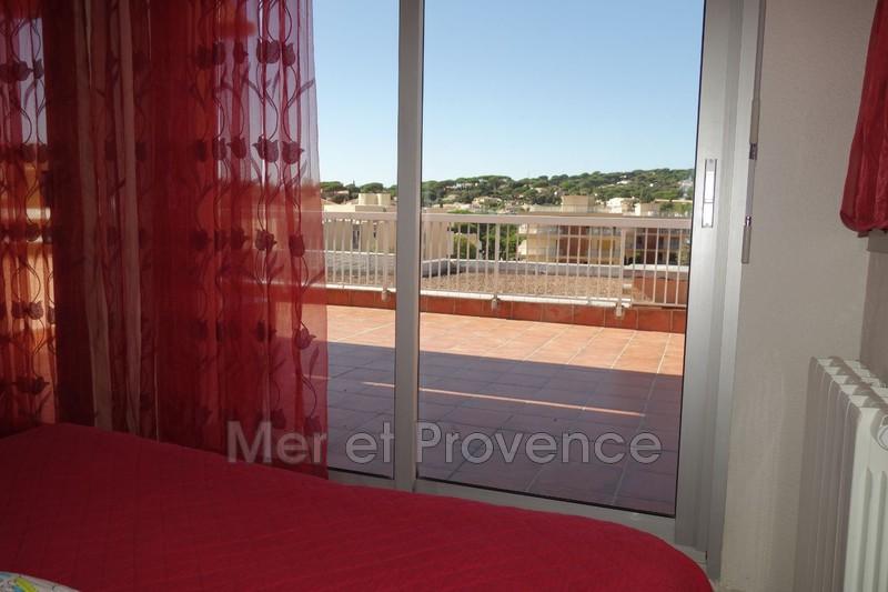 Photo n°7 - Vente appartement Sainte-Maxime 83120 - 263 000 €