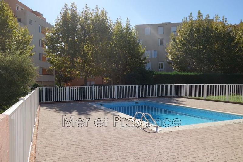Photo n°2 - Vente appartement Sainte-Maxime 83120 - 263 000 €