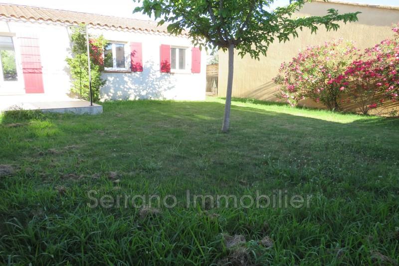 Photo n°1 - Vente Maison villa Graveson 13690 - 258 000 €