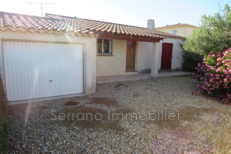Photo n°9 - Vente Maison villa Graveson 13690 - 244 000 €