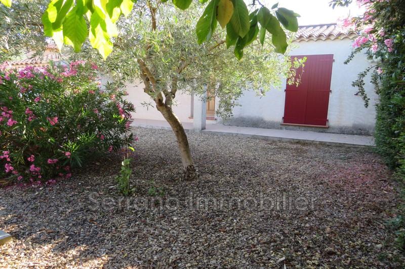 Photo n°10 - Vente Maison villa Graveson 13690 - 244 000 €