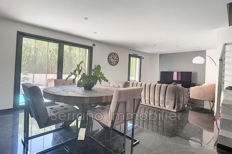 Photo n°2 - Vente maison contemporaine Saint-Rémy-de-Provence 13210 - 369 000 €