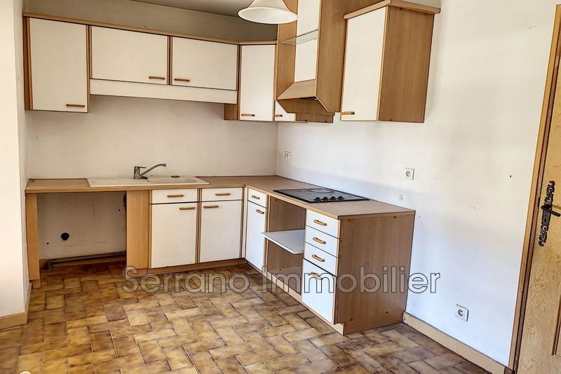 Photo n°3 - Vente maison de village Noves 13550 - 252 000 €