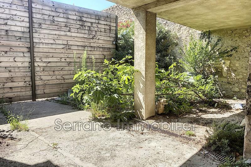 Photo n°2 - Vente maison de village Noves 13550 - 252 000 €