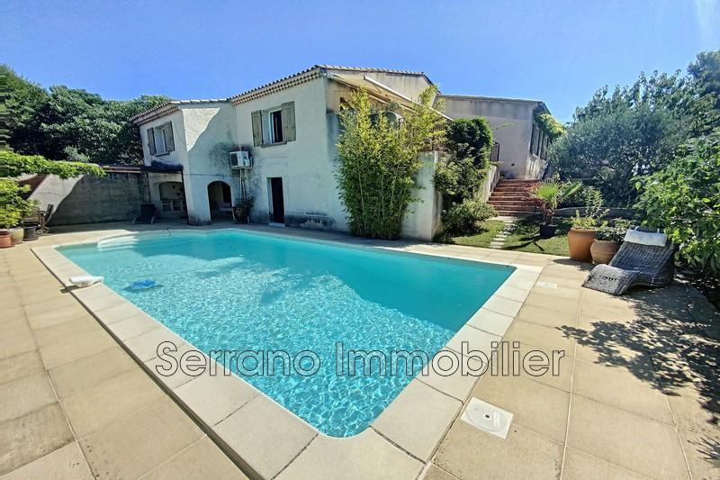 Photo n°2 - Vente maison Aramon 30390 - 412 000 €