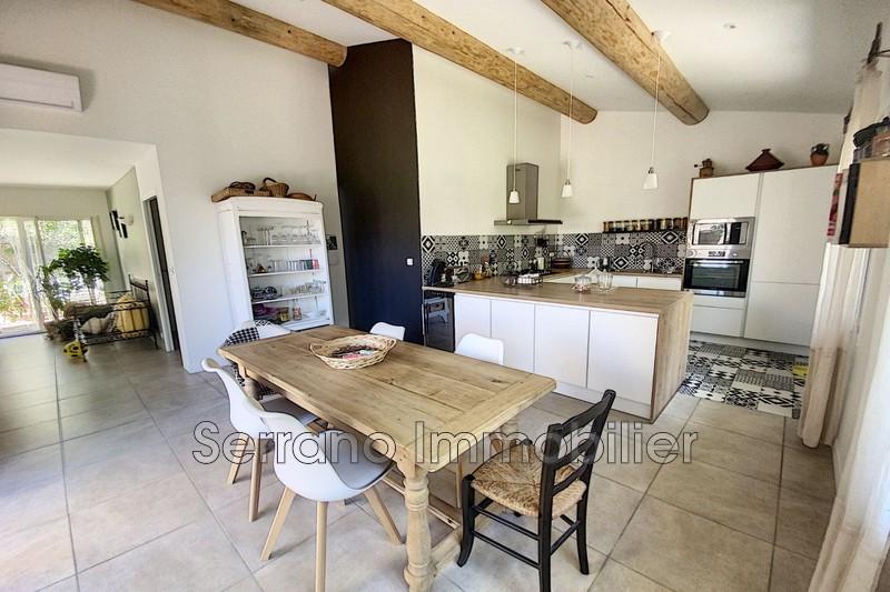 Photo n°9 - Vente maison Aramon 30390 - 412 000 €