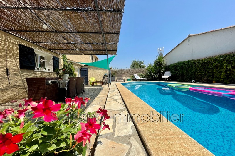 Photo n°3 - Vente maison Saint-Martin-de-Crau 13310 - 349 000 €