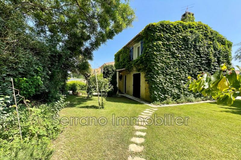 Photo n°5 - Vente maison Saint-Martin-de-Crau 13310 - 349 000 €