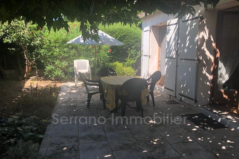 Photo n°2 - Vente maison Saint-Rémy-de-Provence 13210 - 250 000 €