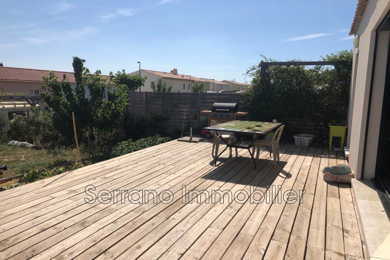 Photo House Châteaurenard   to buy house  3 bedroom   100m²