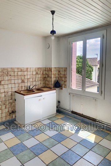 Photo n°1 - Vente appartement Châteaurenard 13160 - 177 000 €
