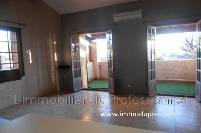 Photo n°2 - Location Appartement duplex Vidauban 83550 - 665 €