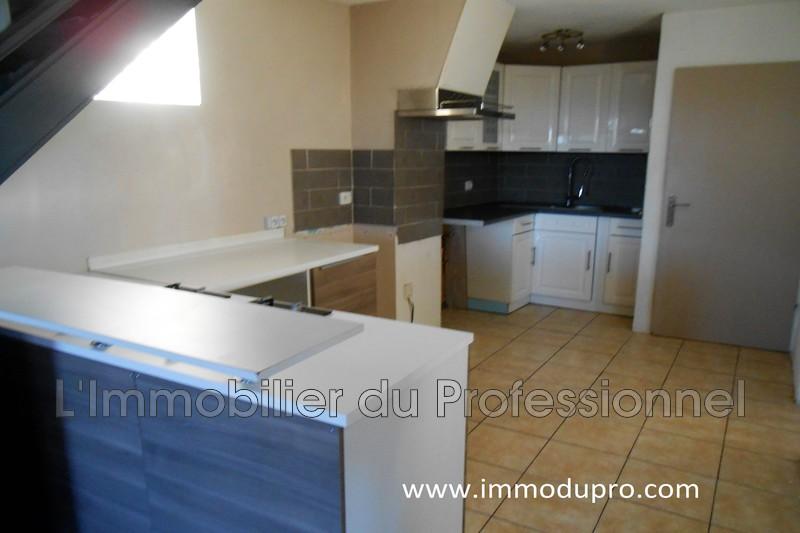 Photo n°5 - Location Appartement duplex Vidauban 83550 - 665 €
