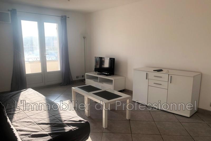 Photo n°2 - Location appartement Puget-sur-Argens 83480 - 750 €
