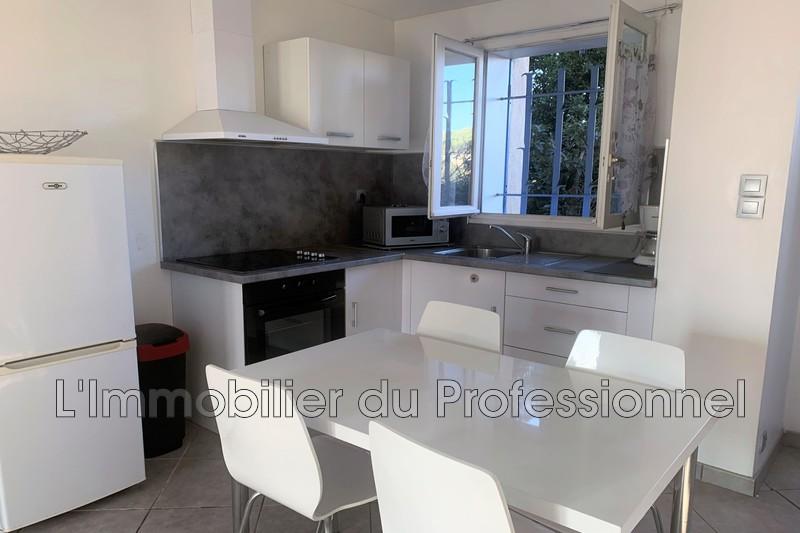 Photo n°3 - Location appartement Puget-sur-Argens 83480 - 750 €