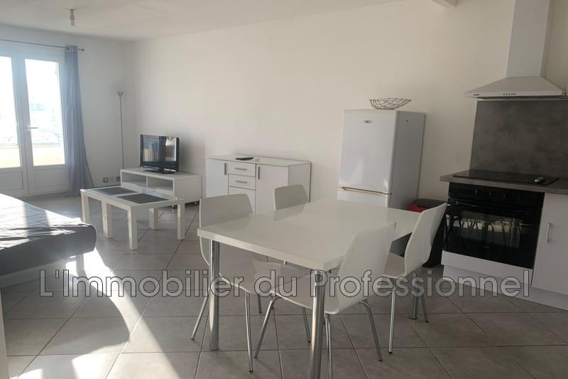 Photo n°1 - Location appartement Puget-sur-Argens 83480 - 750 €