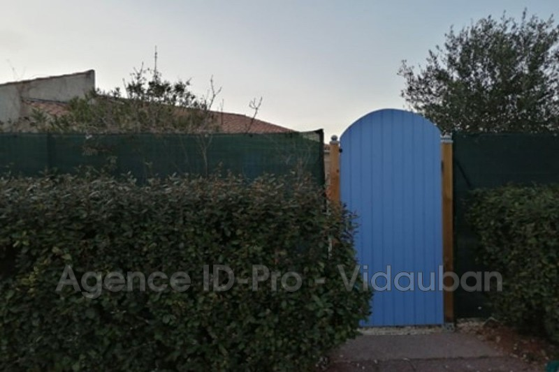 Photo n°5 - Location Maison mazet Vidauban 83550 - 557 €