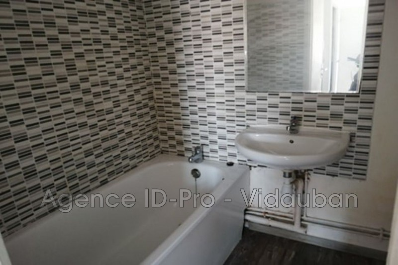 Photo n°4 - Location Maison mazet Vidauban 83550 - 557 €