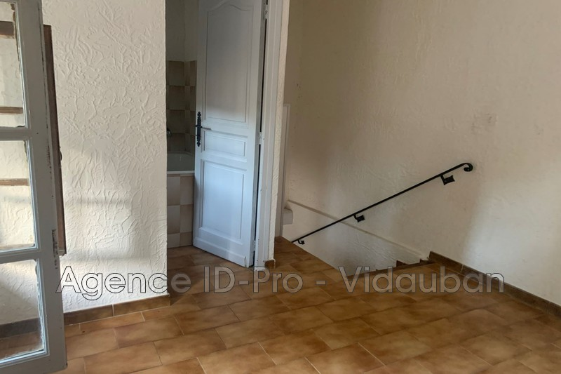 Photo n°6 - Location appartement Le Thoronet 83340 - 380 €