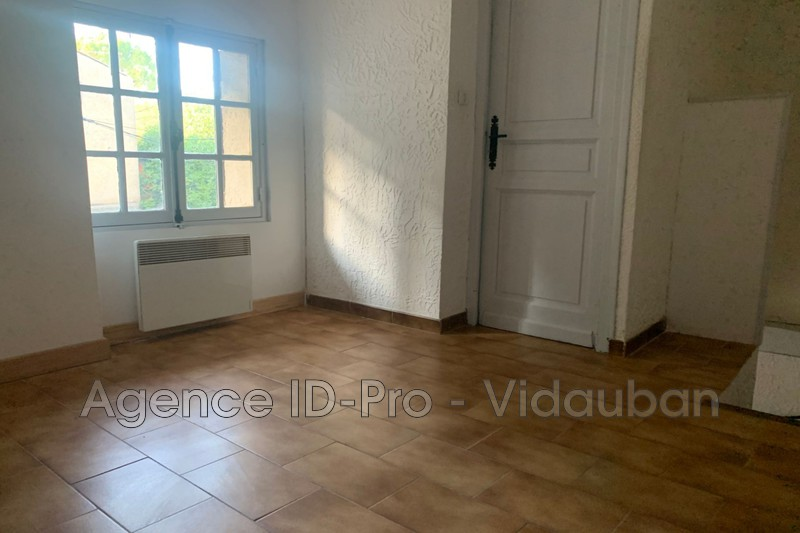 Photo n°7 - Location appartement Le Thoronet 83340 - 380 €