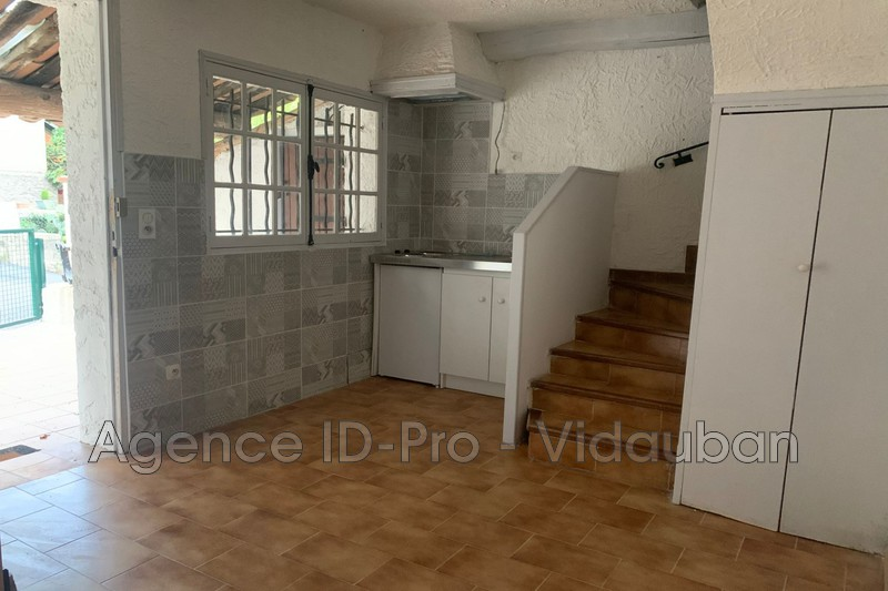 Photo n°3 - Location appartement Le Thoronet 83340 - 380 €