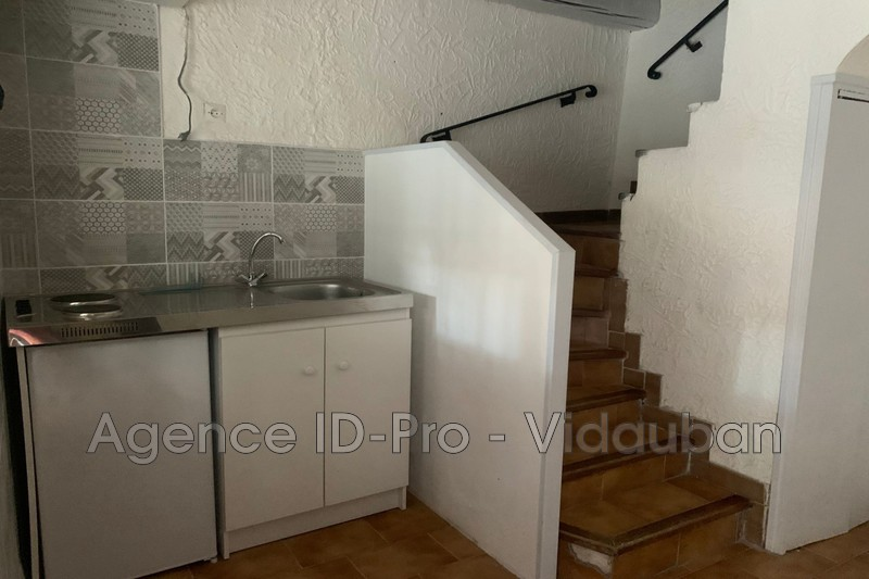Photo n°5 - Location appartement Le Thoronet 83340 - 380 €
