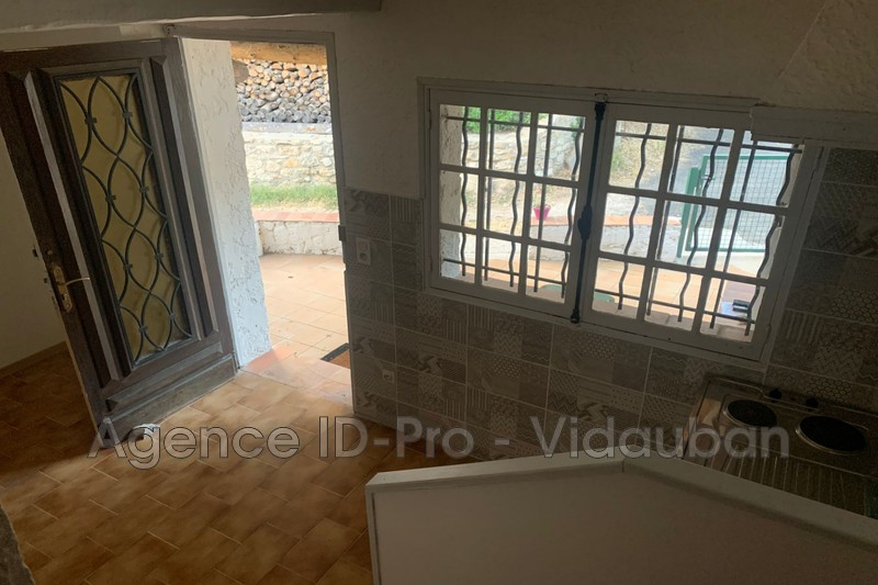 Photo n°4 - Location appartement Le Thoronet 83340 - 380 €