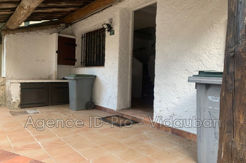 Photo n°9 - Location appartement Le Thoronet 83340 - 380 €