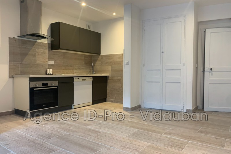 Photo n°2 - Location appartement Draguignan 83300 - 596 €