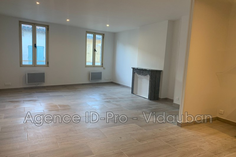 Photo n°2 - Location appartement Draguignan 83300 - 690 €