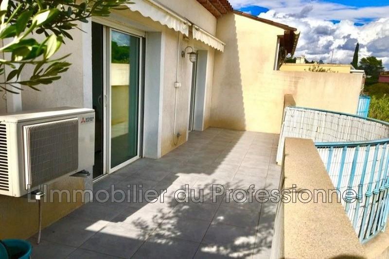 Photo n°3 - Location appartement Vidauban 83550 - 620 €