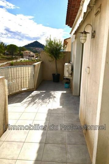 Photo n°4 - Location appartement Vidauban 83550 - 620 €