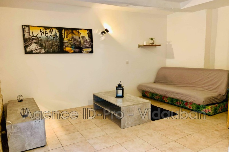 Photo n°1 - Location appartement Lorgues 83510 - 415 €