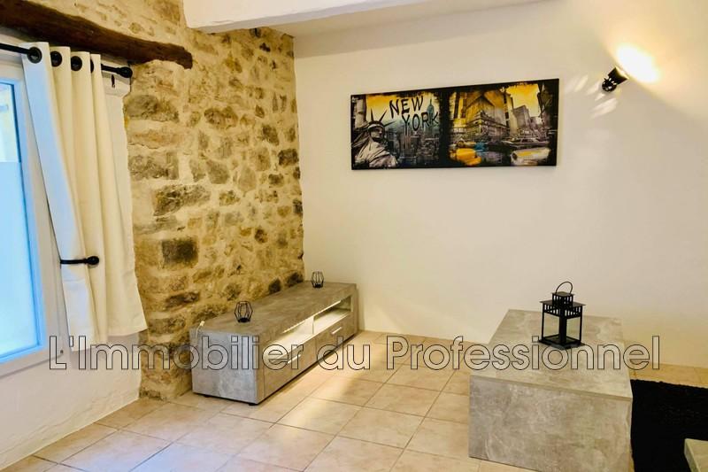 Photo n°5 - Location appartement Lorgues 83510 - 450 €