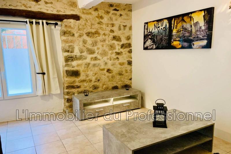Photo n°1 - Location appartement Lorgues 83510 - 450 €