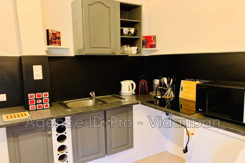 Photo n°3 - Location appartement Lorgues 83510 - 450 €
