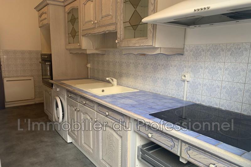 Photo n°3 - Location appartement Vidauban 83550 - 580 €