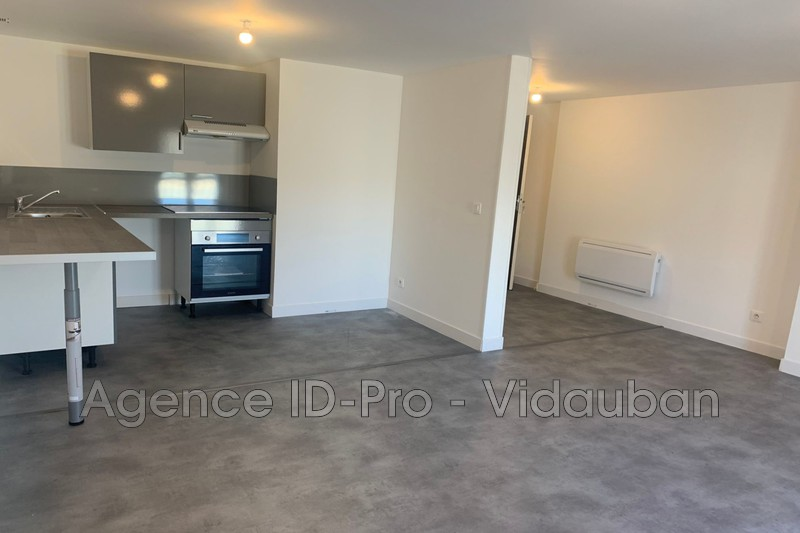 Photo n°11 - Location appartement Vidauban 83550 - 680 €