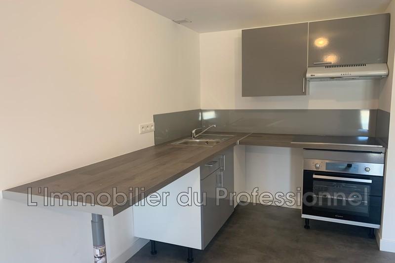 Photo n°3 - Location appartement Vidauban 83550 - 680 €