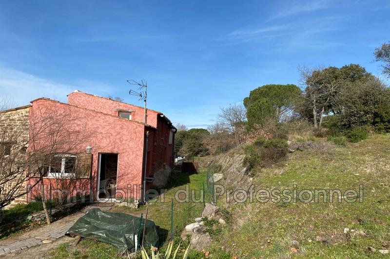 Photo n°1 - Location appartement Vidauban 83550 - 950 €