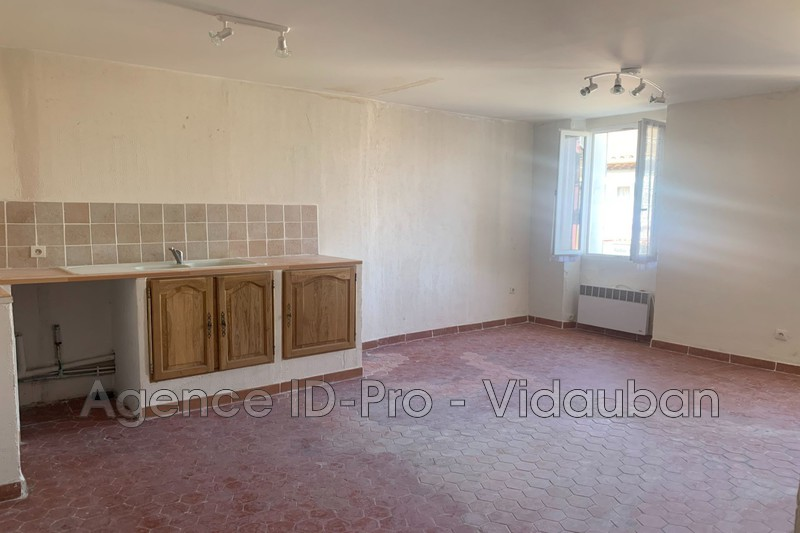 Photo n°2 - Vente appartement Vidauban 83550 - 88 000 €