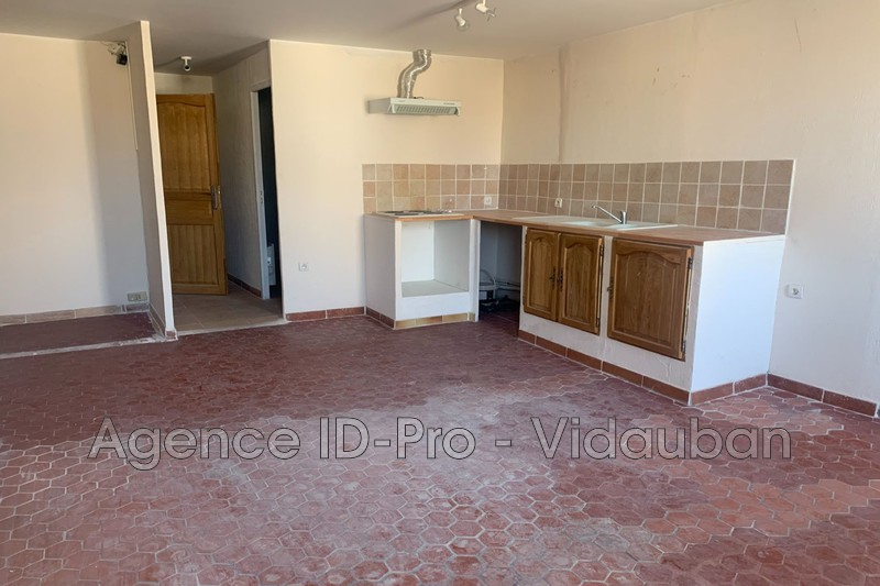 Photo n°4 - Vente appartement Vidauban 83550 - 88 000 €