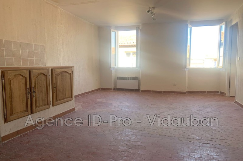 Photo n°1 - Vente appartement Vidauban 83550 - 88 000 €