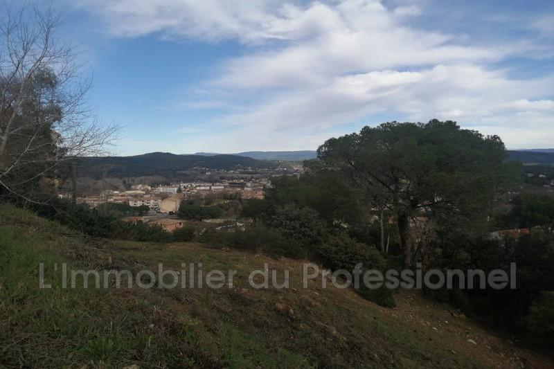 Photo n°2 - Vente terrain Vidauban 83550 - 158 000 €